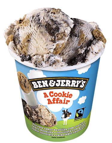 A Cookie Affair Pint