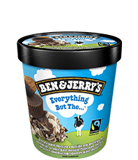 Everything But The...® Original Ice Cream