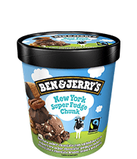 New York Super Fudge Chunk® Original Ice Cream