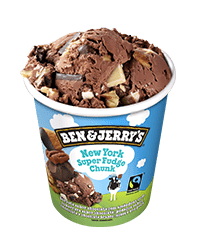 New York Super Fudge Chunk® Pint