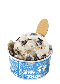 Chunky Monkey® Original Ice Cream